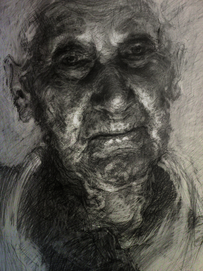 sketch8 by kamilsmala
