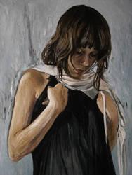 oil on canvas12