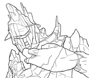 Colour-Your-Own Pyrovile