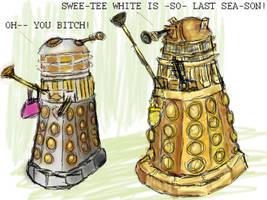 Gay Daleks 2005