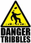 Danger: Falling Tribbles