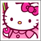 Avatar Hello Kitty by PinkuCch