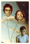 flight of the conchords love