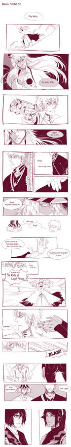 Bleach: Parallel #2