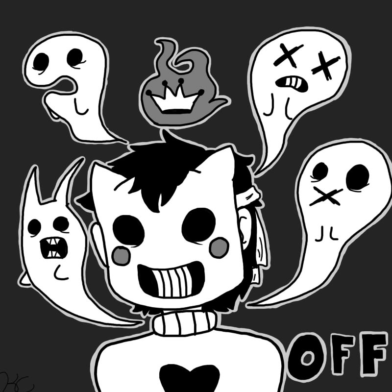 Zacharie by cat2151