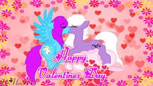 Happy Valentine day~