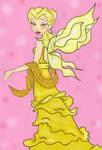 Disney Fairies_ Clarion