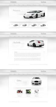 Veilside Premier4509 Website