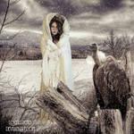 A breath of wintertime