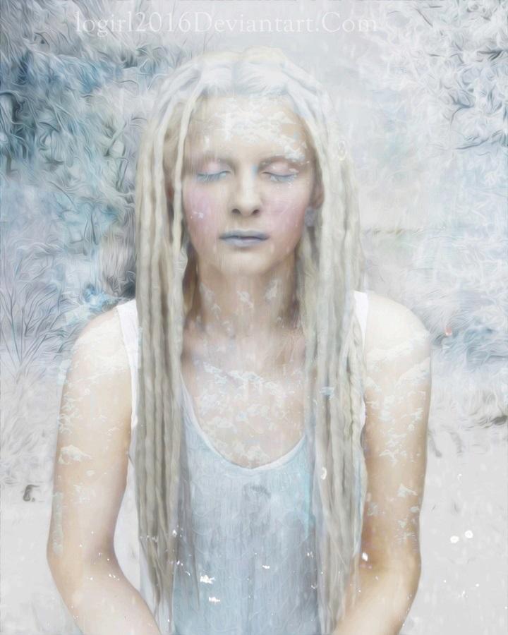 Frozen by little-one-girl
