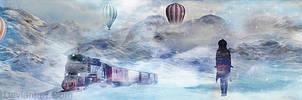 Emilies winter wonderland (part3)