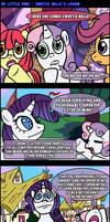 MLP: Sweetie Belle's Lesson