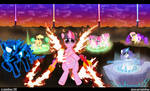 MLP: Elements of Alchemy (Crossover)