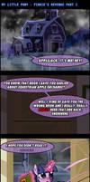 MLP: Pinkie's Revenge Part I  [EXPLICIT]