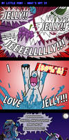 MLP: What's Up? IV