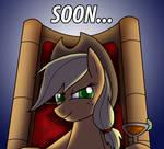 MLP: Soon...