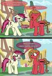 Ask Pun Pony: Nightmare-Night (#148)