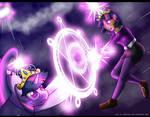 EQLA: Twilight Sparkle