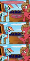 Ask Pun Pony: New Recruit (#179)