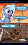 MLP: Trixie's Vengeance