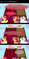 MLP: CMC Confessional 2