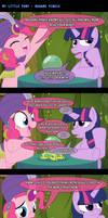 MLP: Madame Pinkie