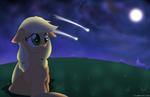 MLP - Shooting Stars