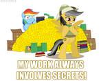 Secrets!!! (S4 ATG Day 24)