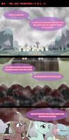 MLP - The Lost Princesses (COMIC)
