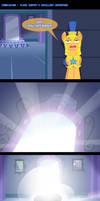 COM - Flash Sentry's Excellent Adventure (COMIC)