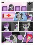 Encore: I am Octavia - PAGE 03 (COMIC)