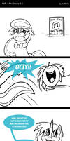 COMIC - I Am Octavia 5.5