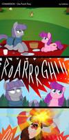 COM - One Punch Pony (COMIC)