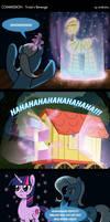 COM - Trixie's Revenge (COMIC)