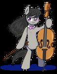 COM - Octavia Melody