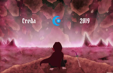 Creda: Generations (Preview Teaser) by LadyAniDraws