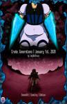 CREDA Announcement - (New Fantasy Webcomic)
