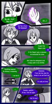 Creda GEN: CH03 Page 133