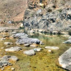 Wadi Alarbieen 4