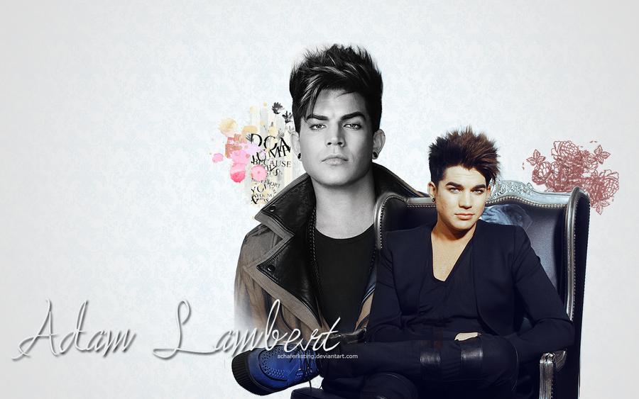 Adam Lambert 2013 Wallpaper Wallpaper Adam Lambert 1 by