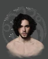 Lord Snow by denkata5698