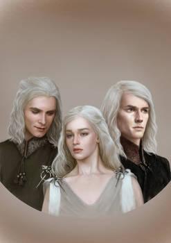 Mad King's Children