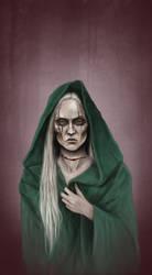 Mother Merciless (Catelyn Tully Stark) Finished by denkata5698