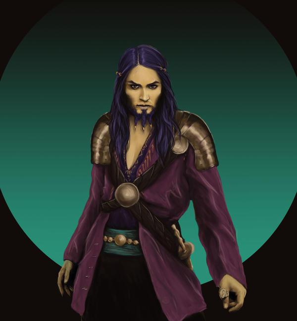 Take me to your Dragon Queen (updated) by denkata5698 on ... Daario Naharis Fan Art