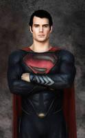 Kal-El, last son of Krypton by denkata5698