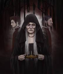 Lady Stoneheart: Stranger's Handmaiden