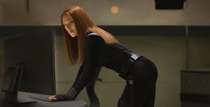 Black Widow by denkata5698