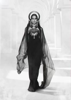 Mother Superior Darwi Odrade