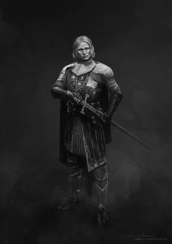 The Maid of Tarth