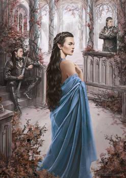 Elves of Rivendell
